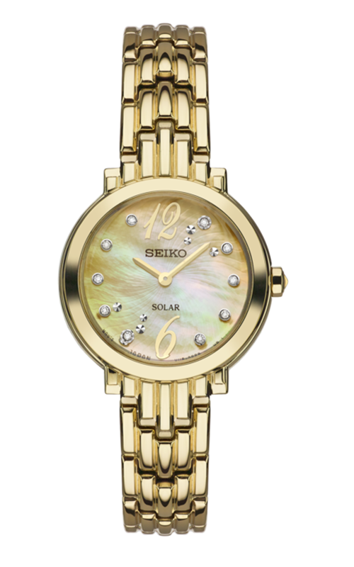 Seiko Tressia Watch SUP356 product image