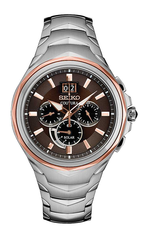 Seiko Coutura Watch SSC628 product image