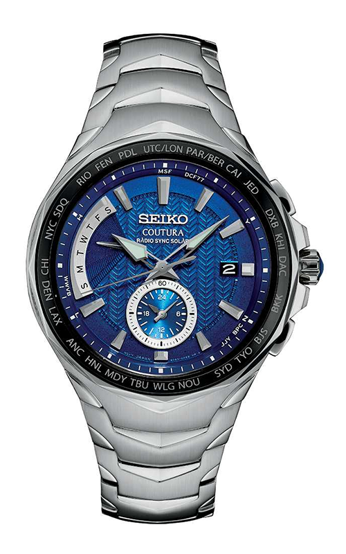 Seiko Coutura Watch SSG019 product image