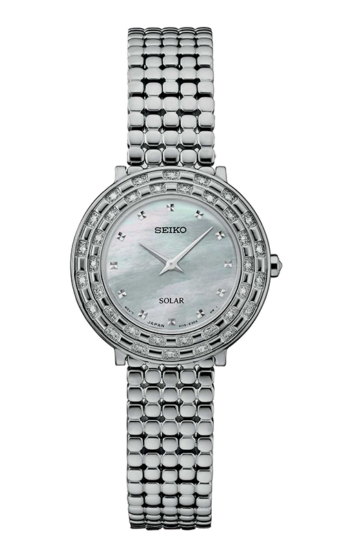 Seiko Tressia Watch SUP373 product image