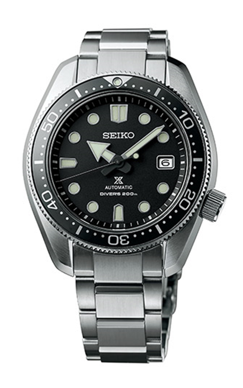 Seiko Prospex Watch SPB077 product image