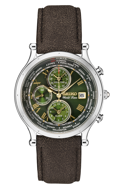 Seiko Essentials Watch SPL057 product image