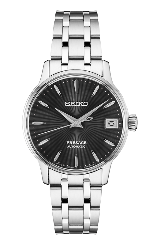 Seiko Presage Watch SRP837 product image