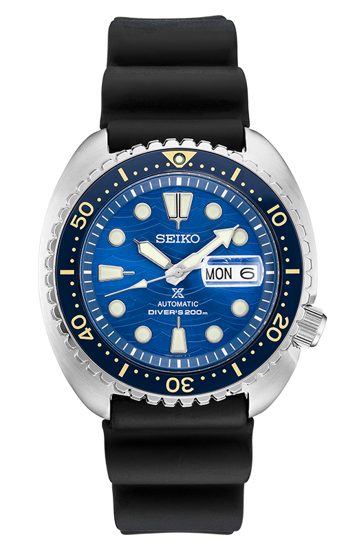 Seiko Prospex Watch SRPE07 product image