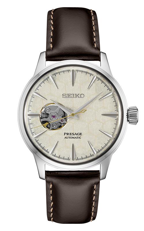 Seiko Presage Watch SSA409 product image