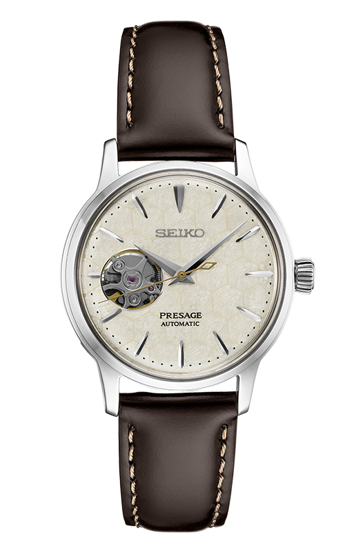 Seiko Presage Watch SSA781 product image