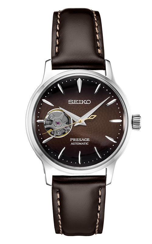 Seiko Presage Watch SSA783 product image