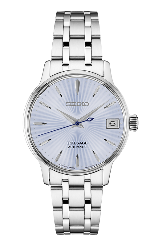Seiko Presage Watch SRP841 product image