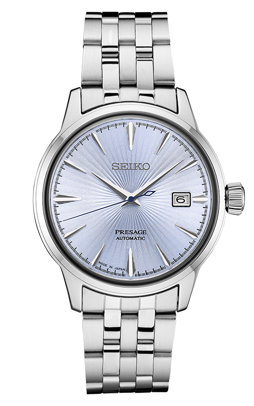Seiko Presage Watch SRPE19 product image