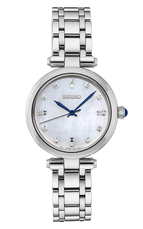 Seiko Diamonds Watch SRZ529 product image