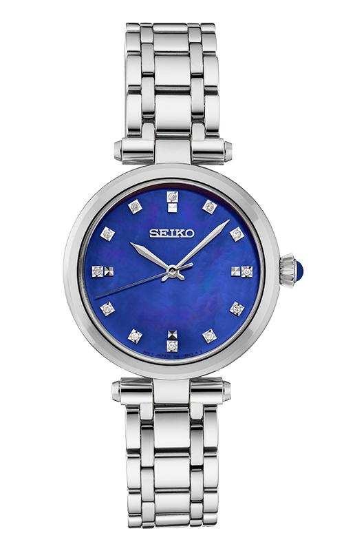 Seiko Diamonds SRZ531