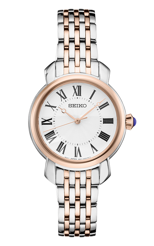 Seiko Essentials Watch SUR628 product image
