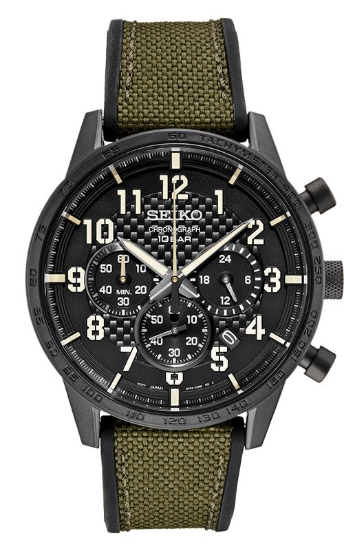 Seiko Essentials SSB369