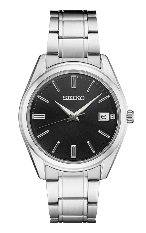 Seiko Essentials Watch SUR311 product image
