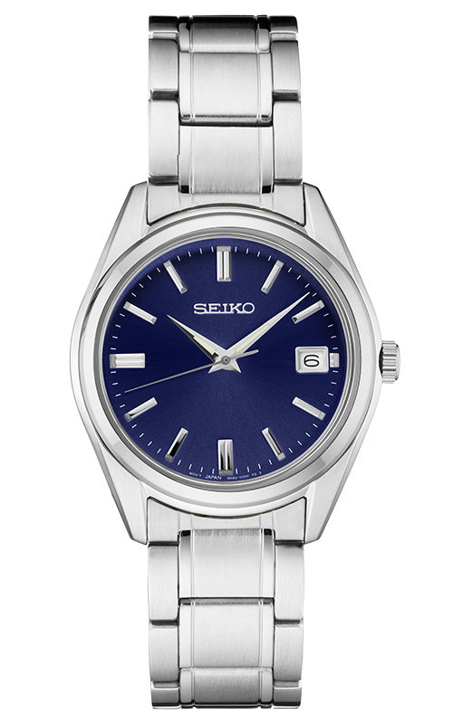 Seiko Essentials Watch SUR317 product image