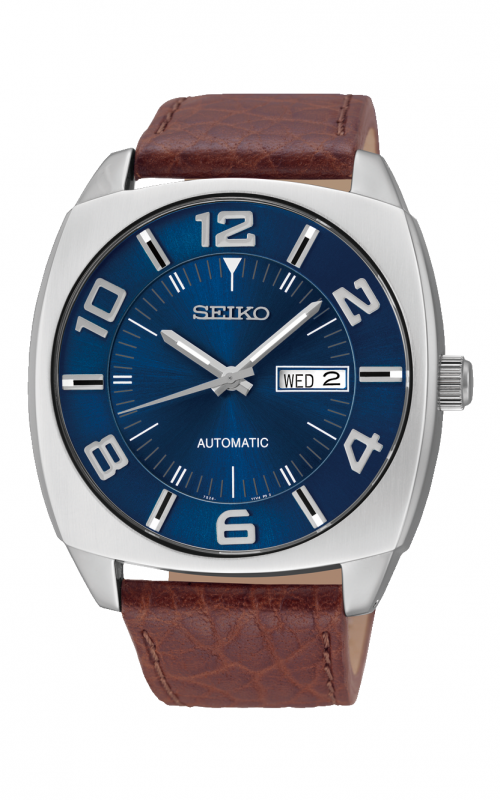 Seiko Discover More Watch SNKN37 product image