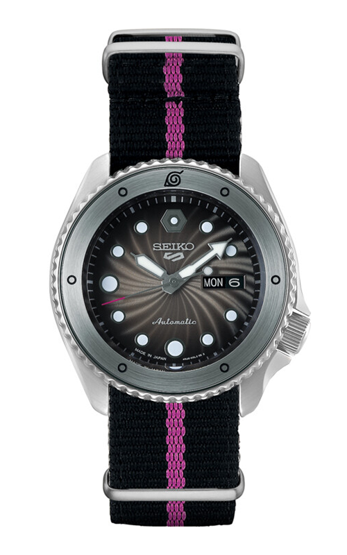 Seiko 5 Sports Watch SBSA087 product image