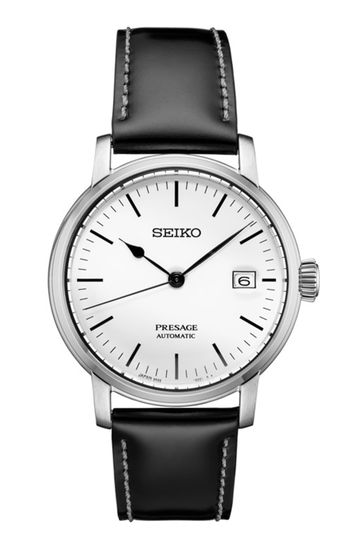 Seiko Presage SPB113