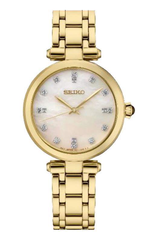 Seiko Diamonds SRZ536