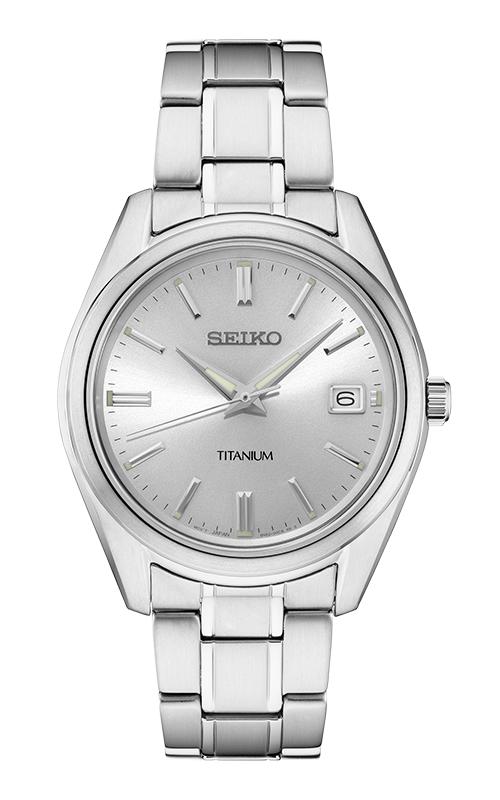 Seiko Essentials Watch SUR369 product image