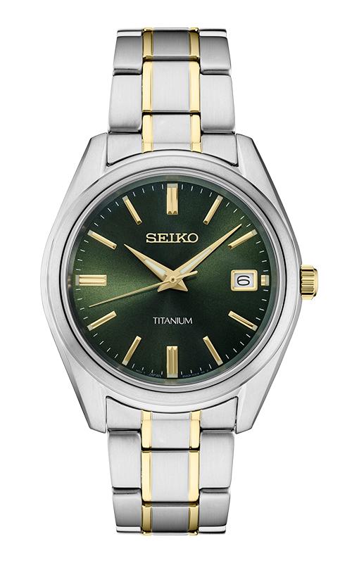 Seiko Essentials Watch SUR377 product image