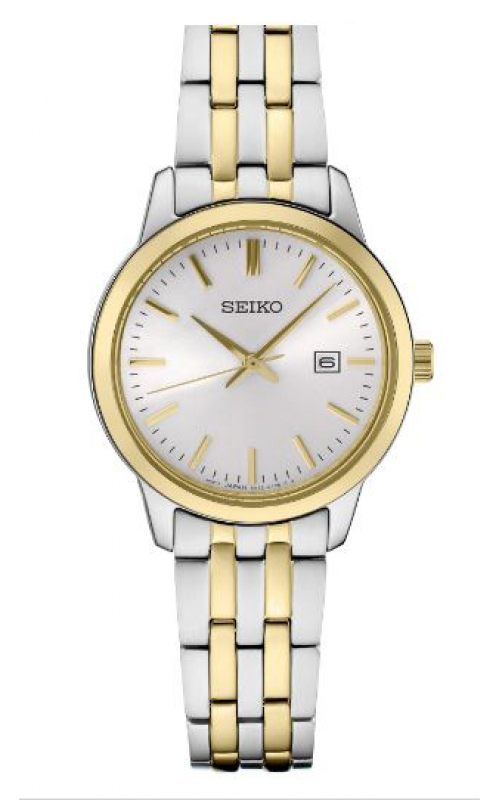 Seiko Essentials Watch SUR410 product image