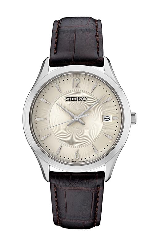 Seiko Essentials Watch SUR421 product image