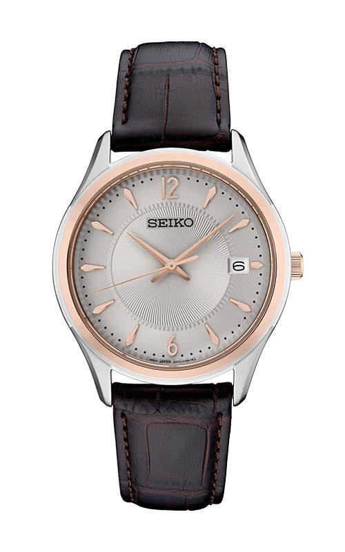 Seiko Essentials Watch SUR422 product image