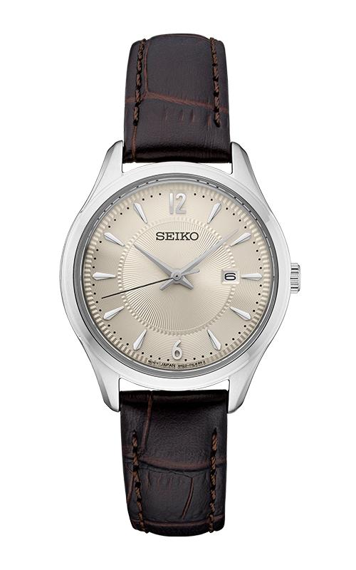 Seiko Essentials Watch SUR427 product image