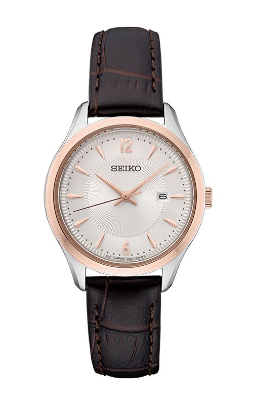Seiko Essentials Watch SUR428 product image