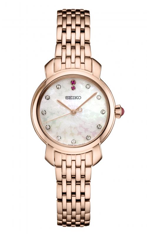 Seiko Essentials Watch SUR624 product image