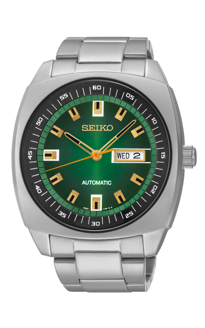 Seiko Recraft SNKM97 product image
