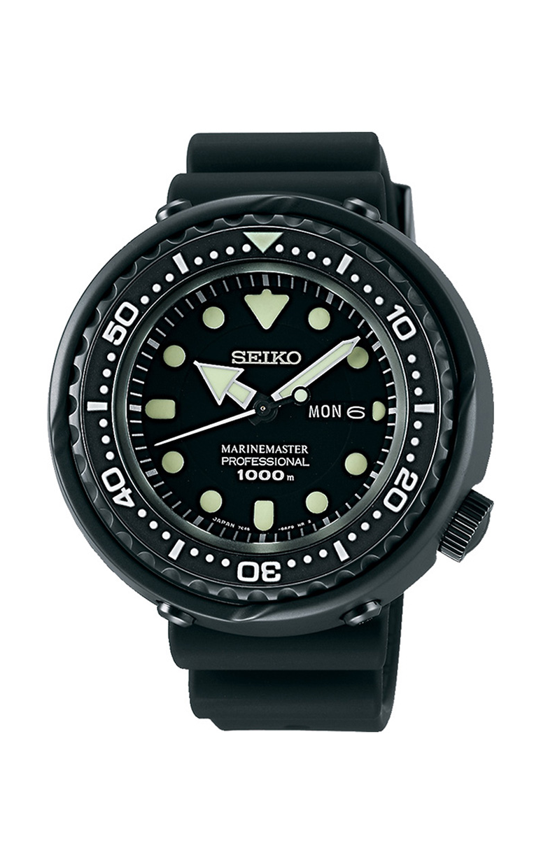 Seiko Prospex Master Series SBBN025 product image