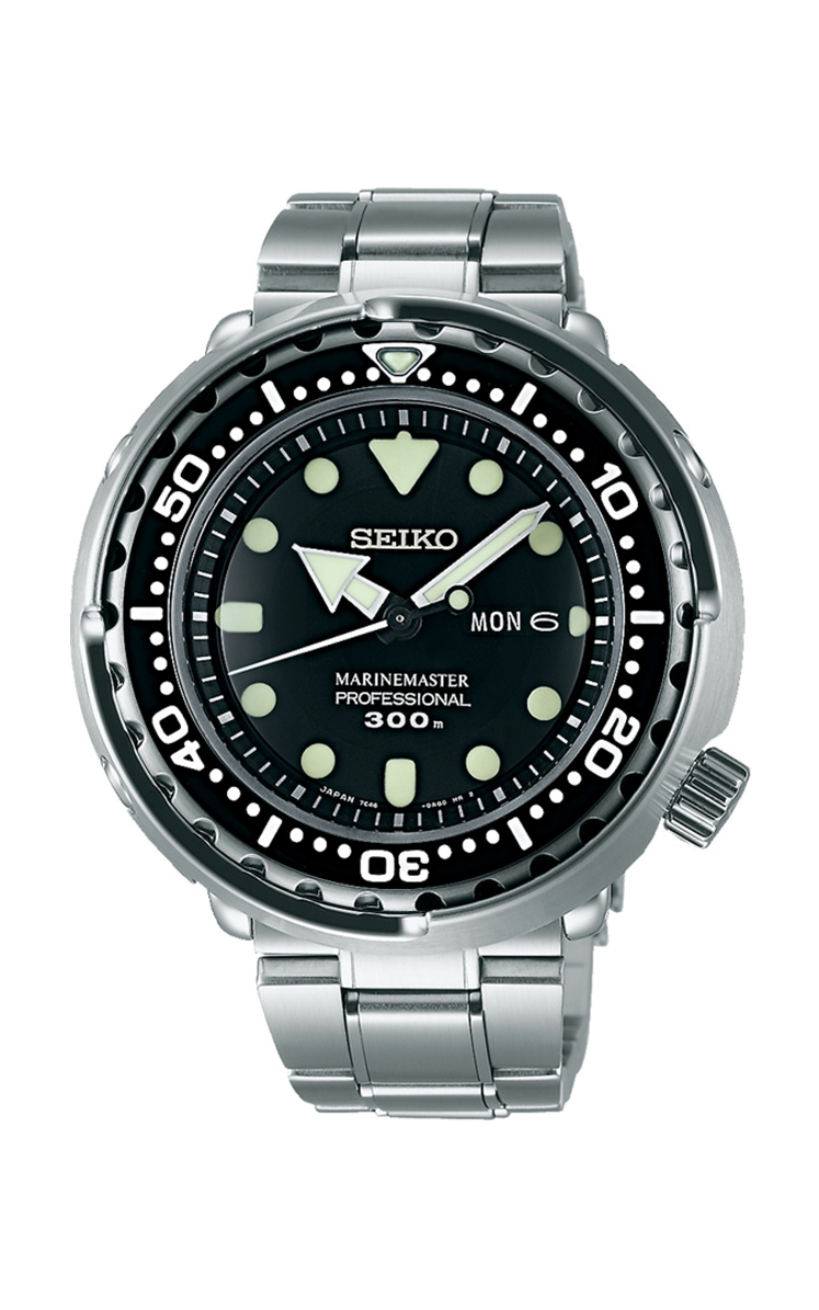 Seiko Prospex Master Series SBBN031 product image