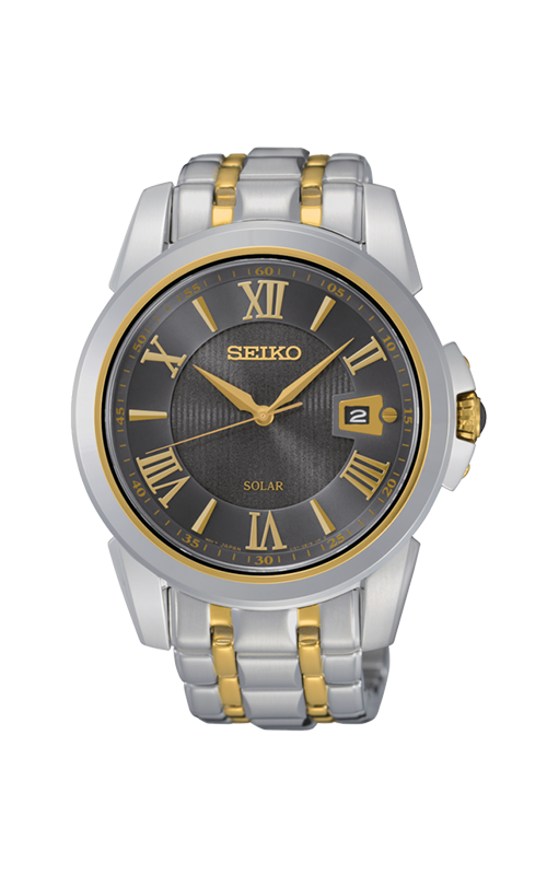Seiko Le Grand Sport SNE398 product image