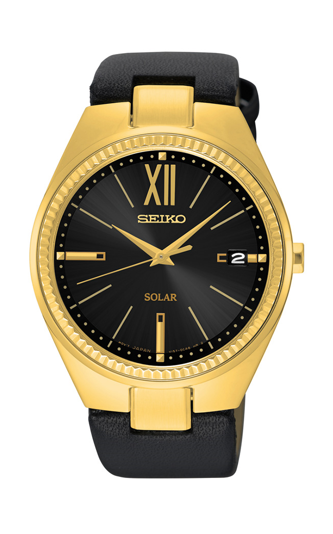 Seiko Recraft Series SNE876 product image
