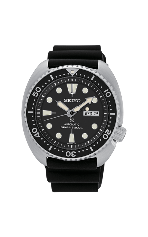 Seiko Prospex SRP777 product image