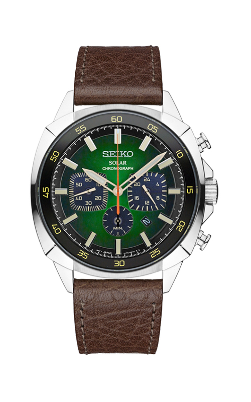 Seiko Recraft SSC513 product image