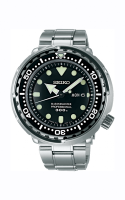 Seiko Luxe Prospex Watch SBBN031 product image