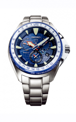 Seiko Luxe Prospex Watch SSF001 product image
