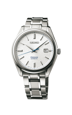 Seiko Luxe Presage Watch product image