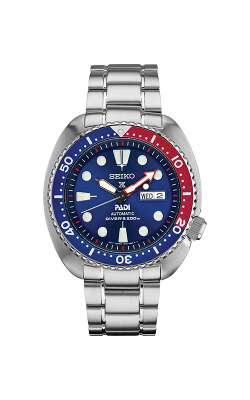 Seiko Luxe Prospex Watch SRPA21 product image