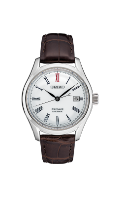 Seiko Luxe Presage Watch SPB095 product image