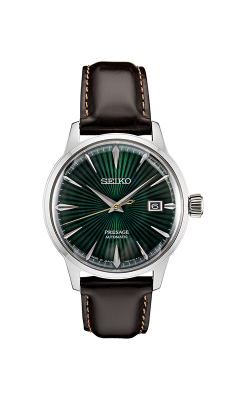 Seiko Luxe Presage Watch SRPD37 product image