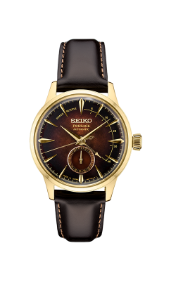 Seiko Luxe Presage Watch SSA392 product image