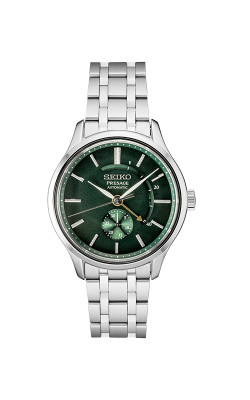 Seiko Luxe Presage Watch SSA397 product image