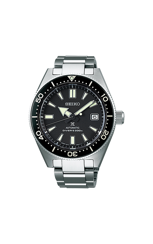 Seiko Luxe Prospex Watch SPB051 product image