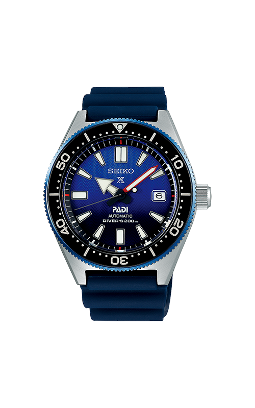 Seiko Luxe Prospex Watch SPB071 product image