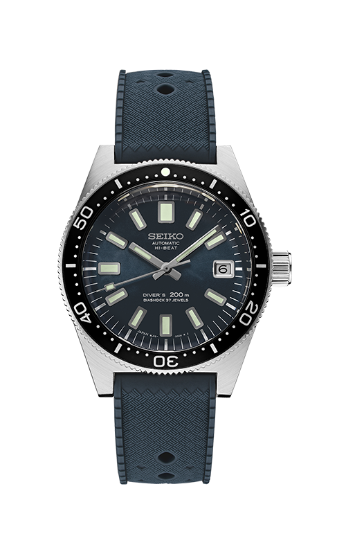 Seiko Luxe Prospex Watch SLA037 product image