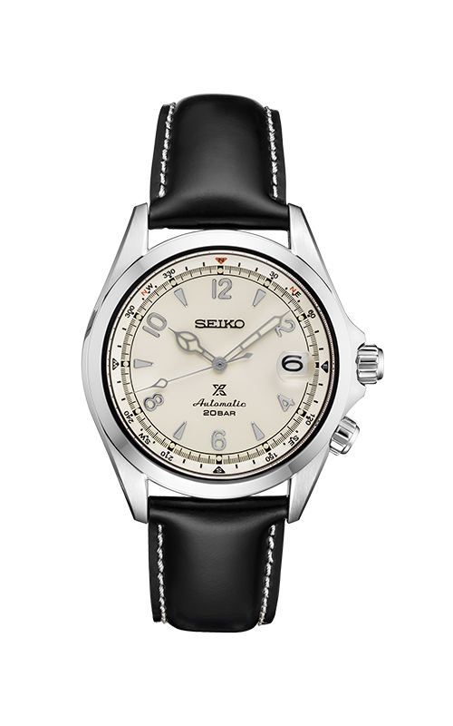 Seiko Luxe Presage Watch SPB119 product image